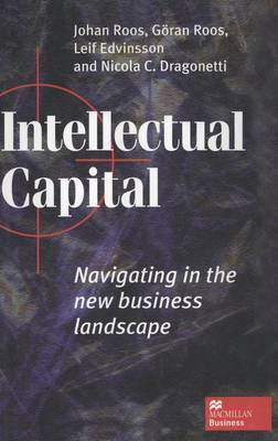 Intellectual Capital by Johan Roos