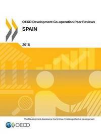 OECD Development Co-Operation Peer Reviews by Oecd