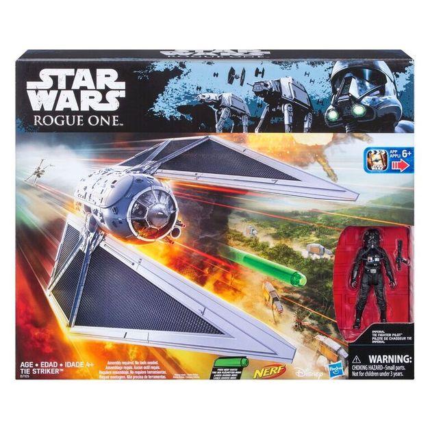 """Star Wars Rogue One: 3.75"""" Tie Striker Vehicle"""