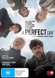 A Perfect Day on DVD