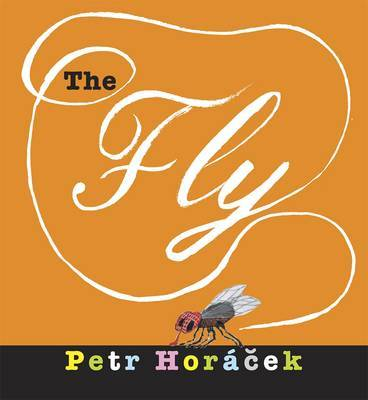 The Fly by Petr Horacek image