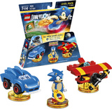 LEGO Dimensions Level Pack - Sonic the Hedgehog (All Formats) for