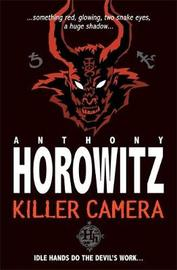Killer Camera by Anthony Horowitz image
