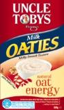 Uncle Tobys Milk Oaties (500g)