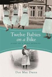 Twelve Babies on a Bike by Dot May Dunn image