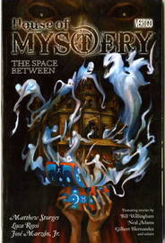 House of Mystery: v. 3 by Matthew Sturges image