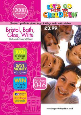 Bristol, Bath, Glos, Wilts by Jill Taylor