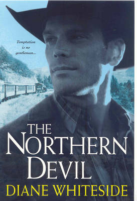 The Northern Devil by Diane Whiteside image