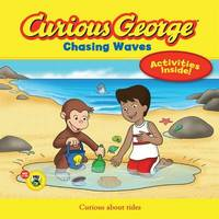 Curious George Chasing Waves by H.A. Rey