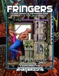 Fringers (Classic Reprint of the Fringers Guide) by Samuel Witt Jr