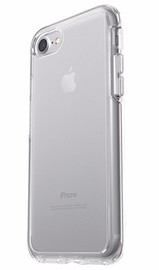 OtterBox Symmetry Clear Case for iPhone 7/8 - Clear