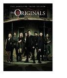 The Originals - Season 3 on DVD