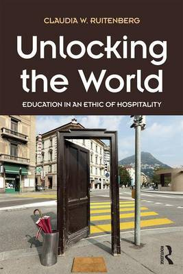 Unlocking the World by Claudia W. Ruitenberg image