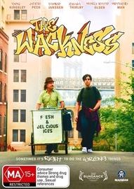 The Wackness on DVD