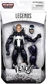 "Marvel Legends: Venom (Eddie Brock) - 6"" Action Figure"