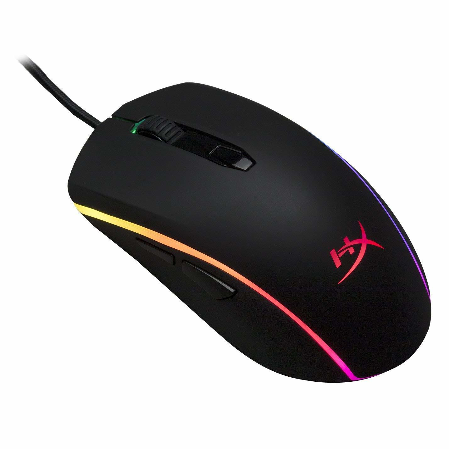 HyperX Pulsefire Surge RGB Gaming Mouse for PC image
