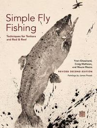 Simple Fly Fishing (Revised Second Edition) by Yvon Chouinard