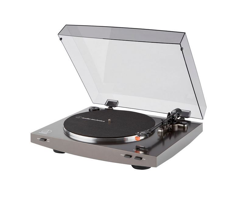 Audio-Technica AT-LP2X Fully Automatic Turntable image