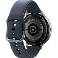 Samsung: Galaxy Watch Active 2 - Aluminum/44mm (Aqua/Black)