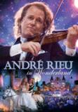 Andre Rieu In Wonderland DVD