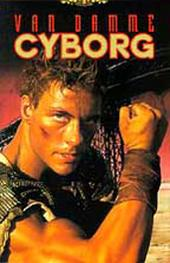 Cyborg on DVD