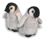 Emperor Penguin Chick 17cm