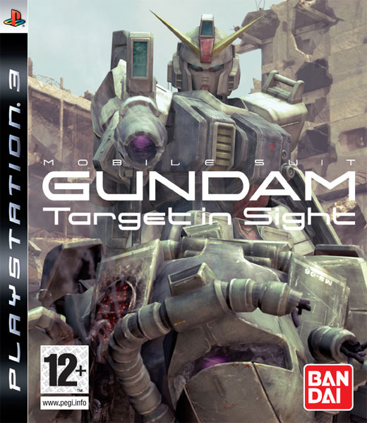 Mobile Suit Gundam: Target in Sight for PS3