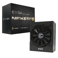 650W EVGA SuperNOVA G1 Modular PSU