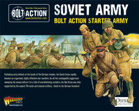 Bolt Action Starter Army Russian image