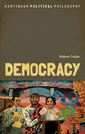 Democracy by Gideon Calder