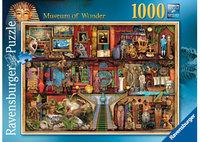 Ravenburger - Museum of Wonder Puzzle (1000pc)