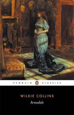 Armadale by Wilkie Collins