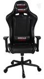 Gorilla Gaming Commander Chair - Black for
