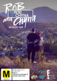 Rob and Chyna: The Complete Season 1 DVD