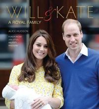 Will & Kate by Alice Hudson