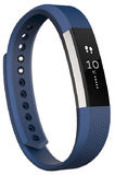 Fitbit Alta Fitness Tracker Wristband - Blue (Large)