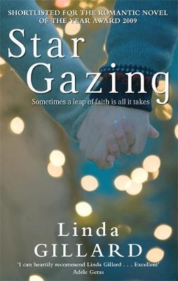 Star Gazing by Linda Gillard image