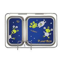 PlanetBox - Shuttle Magnets (Alien) image