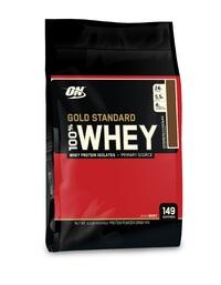 Optimum Nutrition Gold Standard 100% Whey - Extreme Milk Chocolate (4.55kg) image