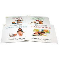 Shirley Hughes 4 Book Pack