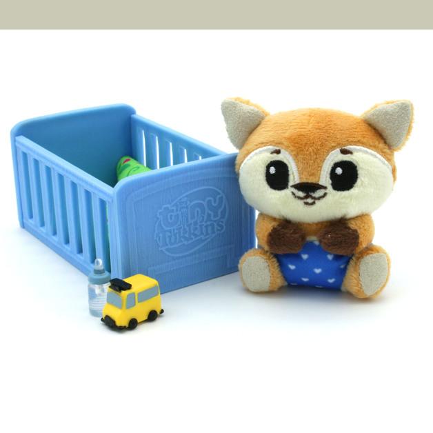 Tiny Tukkins: Teeny Mystery Pack - Series 1 (Blind Box)