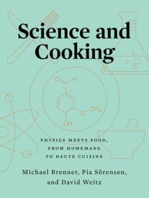 Science and Cooking by Michael Brenner