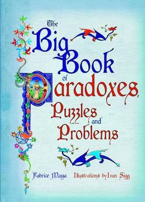 The Big Book of Puzzles and Paradoxes by Fabrice Mazza image