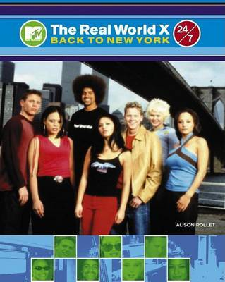 Mtv'S the Real World New York by Alison Pollet image
