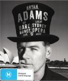 Bryan Adams - The Bare Bones Tour: Live At Sydney Opera House DVD