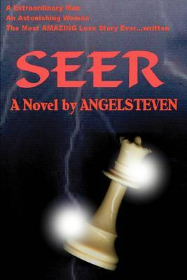 Seer by AngelSteven image