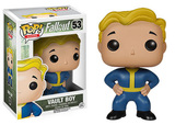 Fallout - Vault Boy Pop! Vinyl Figure