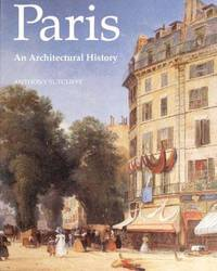 Paris: An Architectural History by Anthony Sutcliffe image