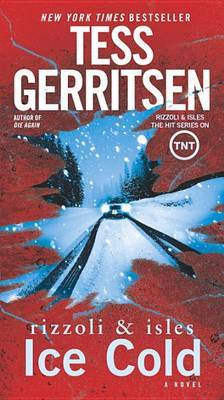 Ice Cold by Tess Gerritsen image