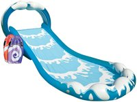 Intex: Surf 'n Slide